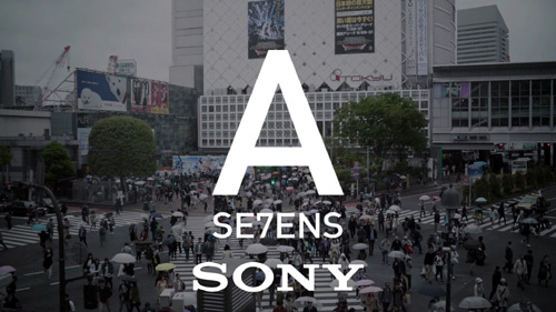 Sony-#ase7ens