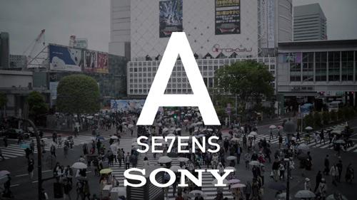 Sony-#ase7ens