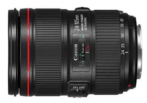 Canon-EF-24-105mm-F4