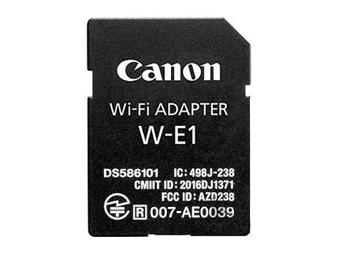 Canon-W-E1-Wi-Fi-Adapter