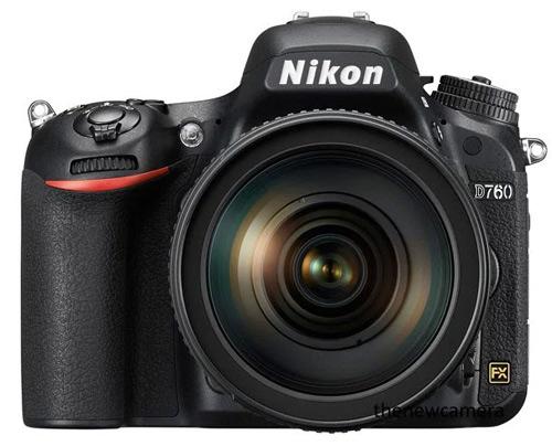 Nikon-D760
