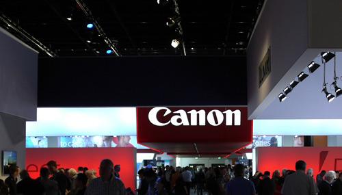 Canon-Photokina