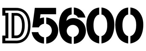 nikon-d5600-logo