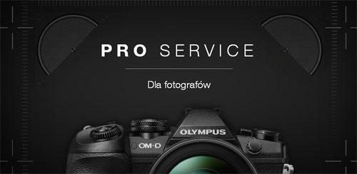 olympus-serwis-pro