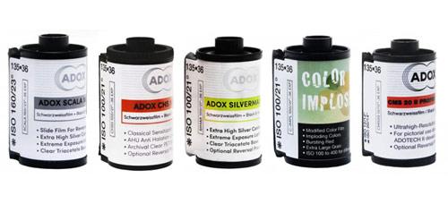 adox-film
