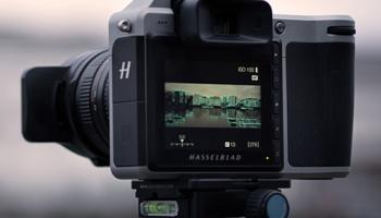 Hasselblad X1D Mark II za dwa dni?   Polfoto